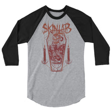 Load image into Gallery viewer, skinlab official merch and metal music limited editions