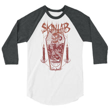 Load image into Gallery viewer, skinlab merch baseball