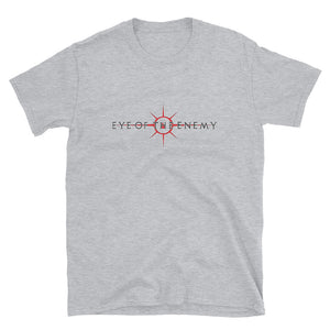 Eye Of The Enemy - Short-Sleeve Unisex T-Shirt