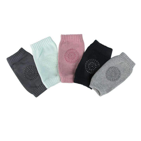 Image of Baby Cotton Knee Pads