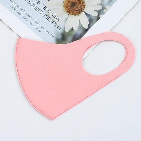 Image of 3D Fashion Reusable Face Mask
