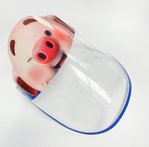 Image of Toddlers Face Shield