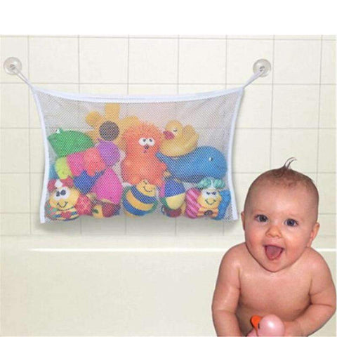 Image of Baby Bath Toy Mesh Bag