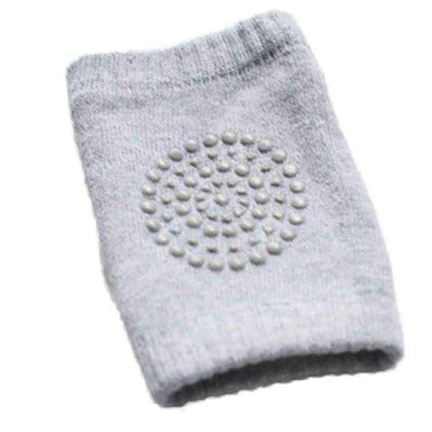 Image of Baby Knee Socks For Crawling