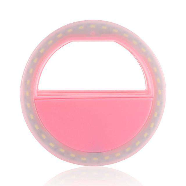 Night Selfie Ring Light