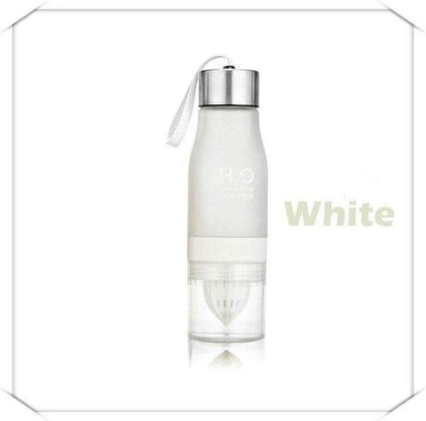 Image of H20 Infuser Water Bottle
