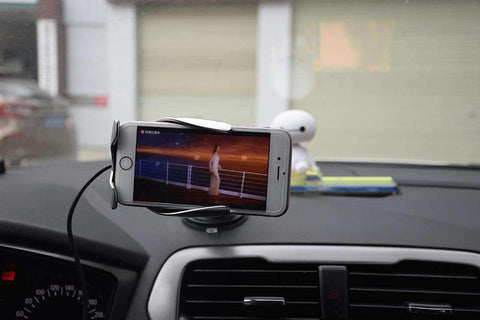 Image of RoadTrip Wireless Car Charger