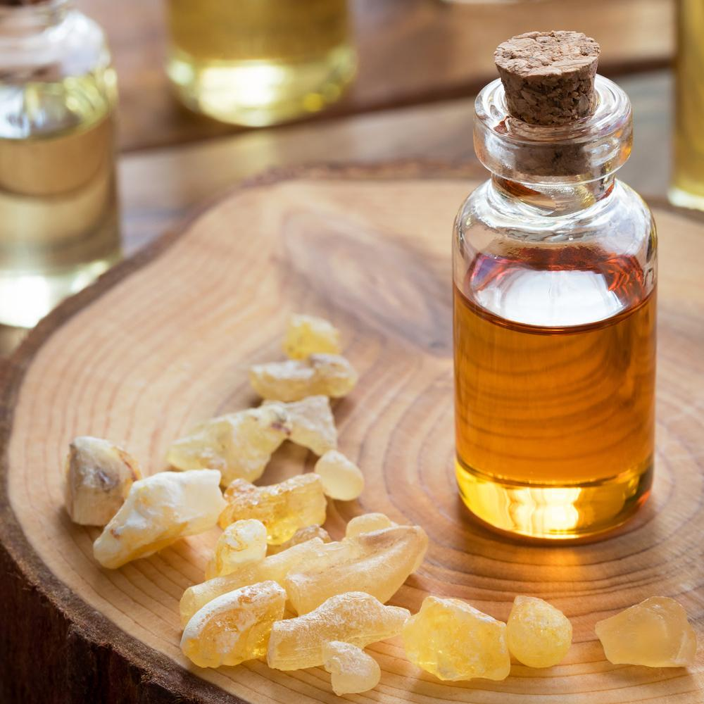 Skincare Benefits of Frankincense Essential Oil