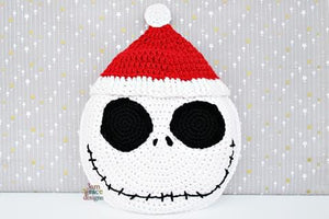 Pumpkin King Kawaii Cuddler® Crochet Pattern