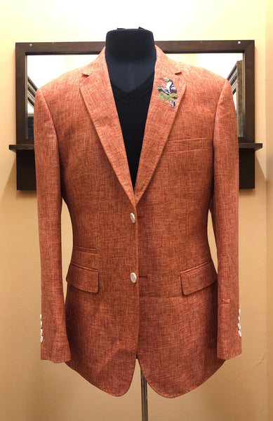 Cigar Couture Blazer