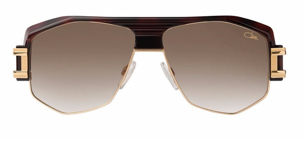 Cazal 671 Vintage Brown Sunglasses
