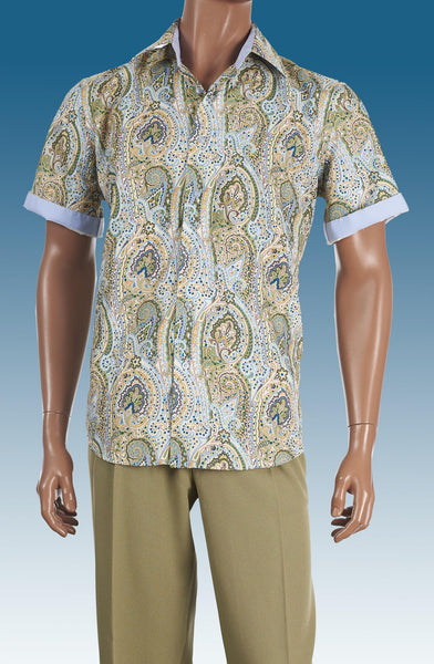 Inserch Icon Short Sleeve Shirt