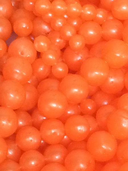 Orange Cream Persuasion Pearls