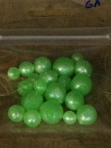 Green Apple Persuasion Pearls