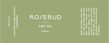 700mg CBD Oil