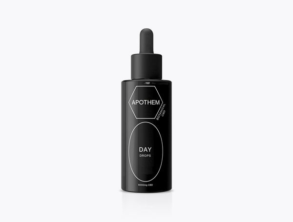 LIMITED EDITION DAY CBD ORAL DROPS (10%)