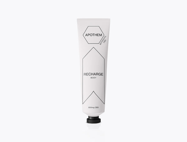 RECHARGE CBD CREAM-GEL