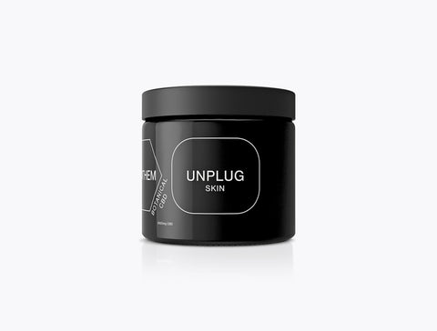 UNPLUG CBD BATH SALTS