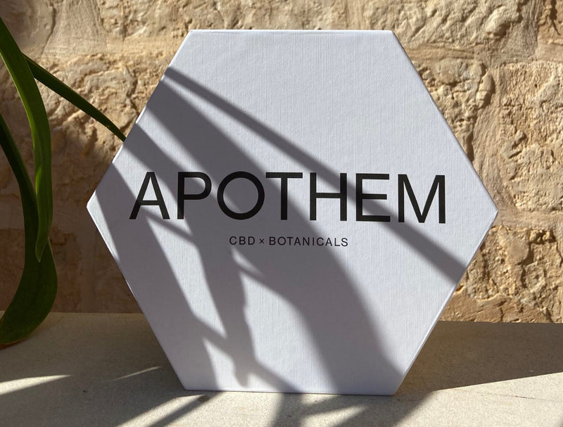 APOTHEM HEXAGON GIFT BOX