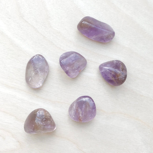 Ametrine ~ The Soothing Stone