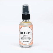 Bloom Invigorating Plant Based Aromatherapy Spray Ginger June Shop Jupiter Goods