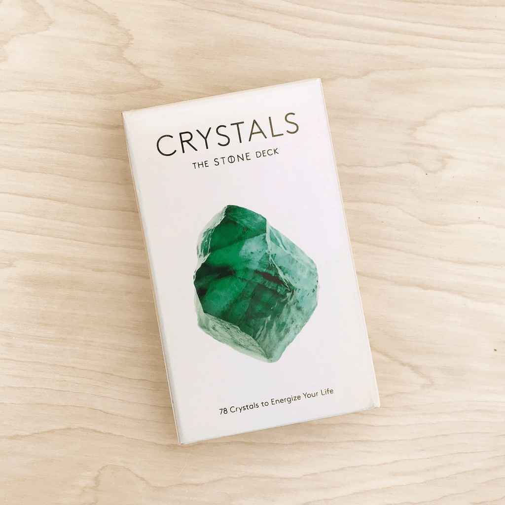 Crystals : The Stone Deck