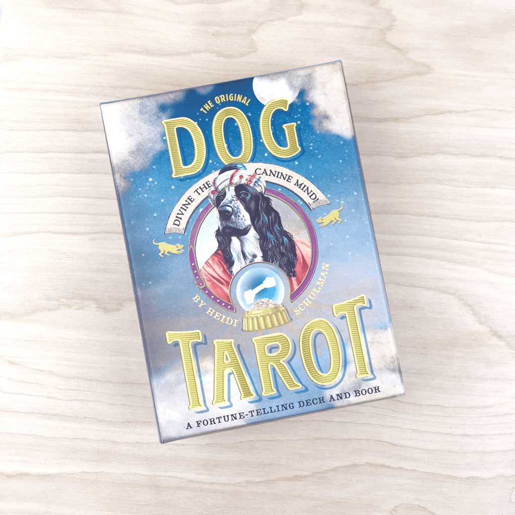 Dog Tarot