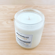 Moonlit Moors All-Natural Soy Candle