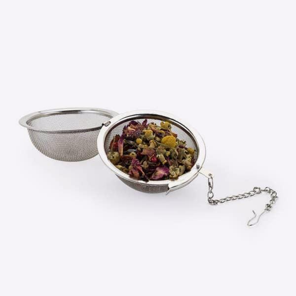 Stainless Steel Herbal Tea Infuser Ball