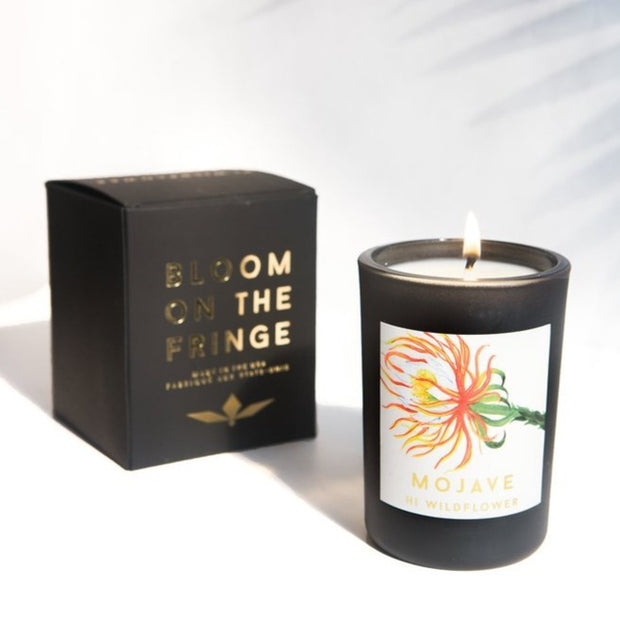 Mojave ~ Exotic Soy Candle