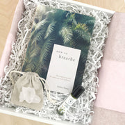 How to Breathe Gift Set Roll On Crystal Yoga Shop Jupiter Goods