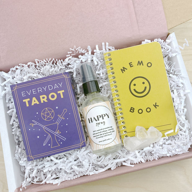 The HAPPY Gift Set