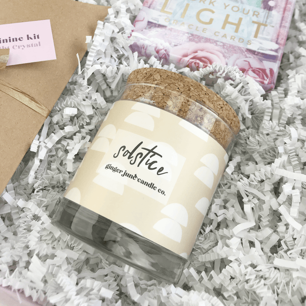 The SOUL SISTA ~ Gift Box