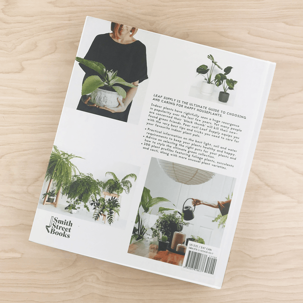 Leaf Supply A Guide to Keeping Happy House Plants Easy Care Plants By Lauren Camilleri and Sophia Kaplan Shop Jupiter Goods