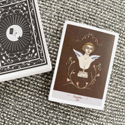Literary Witches Oracle Deck 70 Card Deck and Guidebook Divination by Taisia Kitaiskaia and Katy Horan Shop Jupiter Goods