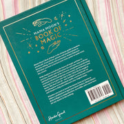 Mama Moons Book of Magic A life Changing Guide to Living in Magical Essence by Semra Haksever Shop Jupiter Goods