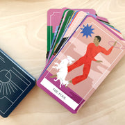 Neo Tarot ~ A Fresh Approach to Self-Care, Healing & Empowerment