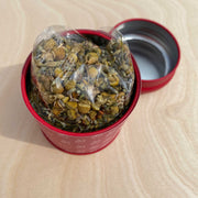 Peace Out Herbal Tea ~ Chamomile, Lavender, Rooibos