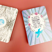 Spirit Junkie ~ Live an Inspired Life Deck