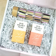 The TEA LOVER'S ~ Gift Box