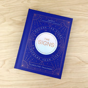 The Signs Decode the Stars Reframe Your Life Happiness Contemporary Astrology by Carolyne Kaulkner Shop Jupiter Goods