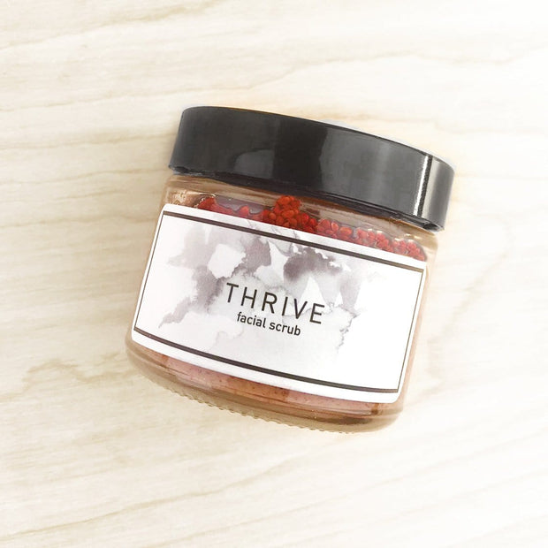 Thrive Facial Scrub