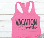Vacation Mode Tee