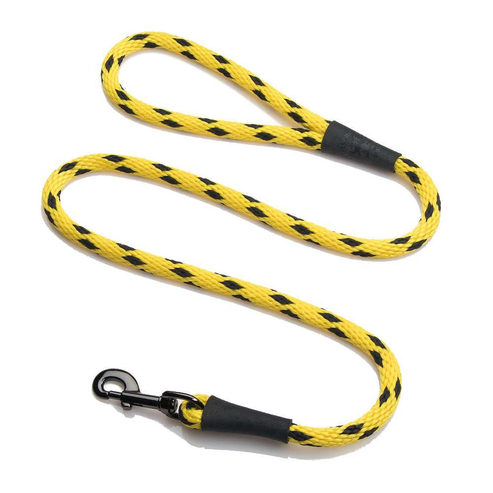 "THK-9 Snap Leash 1/2""x4"