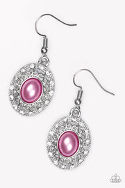 Paparazzi Good LUXE To You! - Purple Earrings - Glitzygals5dollarbling Paparazzi Boutique