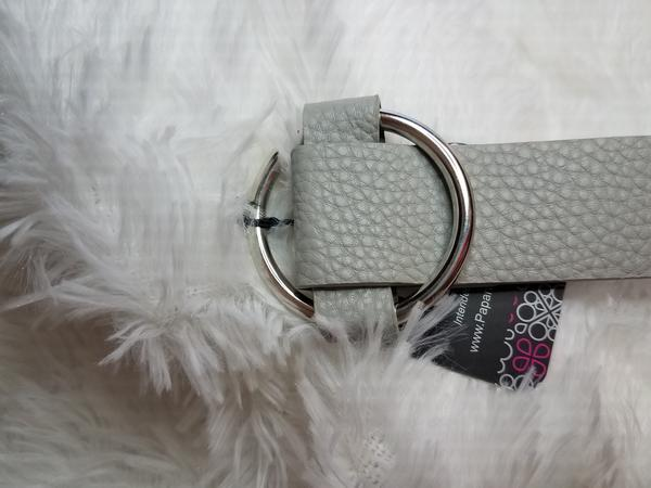 Simply Stylish Silver Urban Bracelet - Glitzygals5dollarbling Paparazzi Boutique