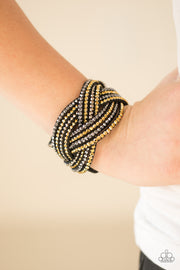 Top Class Chic Mutli Bracelet - Glitzygals5dollarbling Paparazzi Boutique