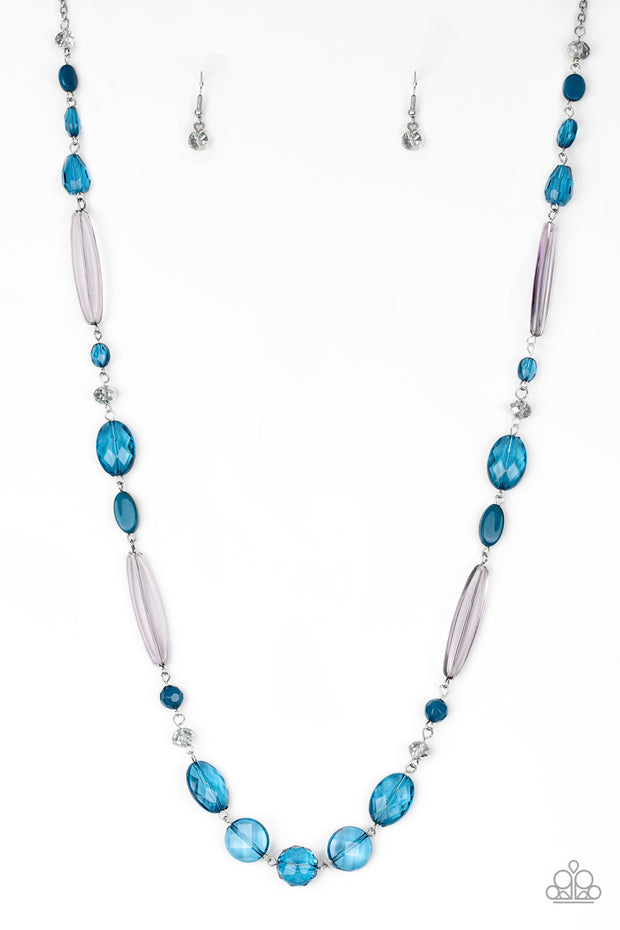 Quite Quintessence - Blue - Glitzygals5dollarbling Paparazzi Boutique