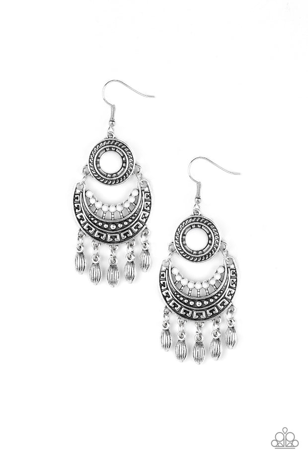 Mantra to Mantra - White - Glitzygals5dollarbling Paparazzi Boutique