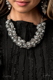 The Haydee Zi Collection Paparazzi Necklace